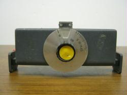 HP/AGILENT P375A VARIABLE ATTENUATOR, 0-20 DB, WR62